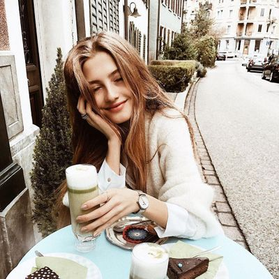 Frozen Chocolate-Covered Cappuccino Crunch Cake Recipe …