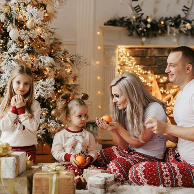 27 Christmas Traditions to Consider Starting This Year ...