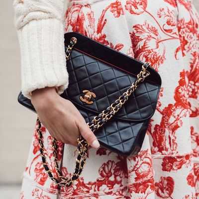 Weekly Fashion Lust: Chanel Bags, YSL Shoes, D&G Dresses and More!