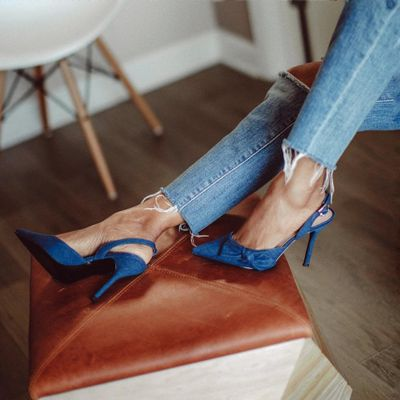 8 Pointed Pump Picks for Fall ...