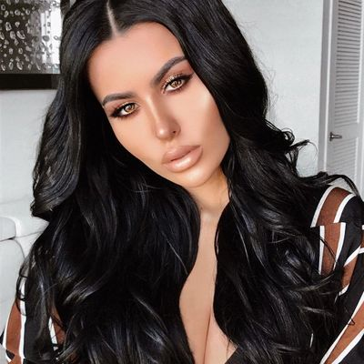 The Latest Celebrity Hair Trend - Are YOU in?