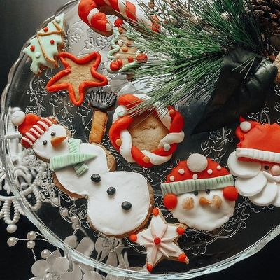 The Christmas Treat You Are According to Your Zodiac Sign ...