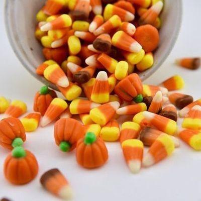 28 Sweet 🍬 Candy Corn Recipes to Make Halloween 🎃 a Scream 🤗 ...