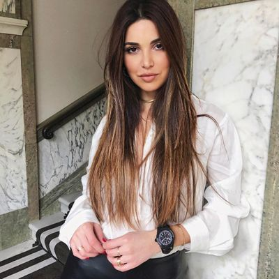 Heatless 🌬 Ways to Get Straight Hair 📏for Girls Who Always Struggle with Frizz 🙎👌 ...