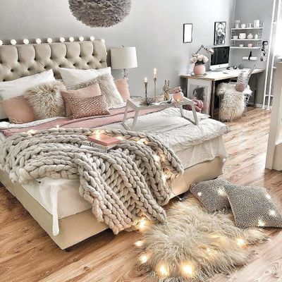7 Ways to Use Christmas Lights All Year round ...