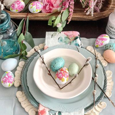7 Creative Easter Egg Projects the Artsy Girl Needs to Try ...