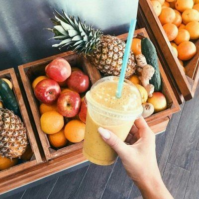 🍹These Are the Best Juice Bars in America 🍹 ...