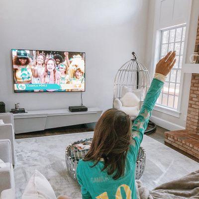 Super Bowl XLI - Indianapolis Colts Media Day