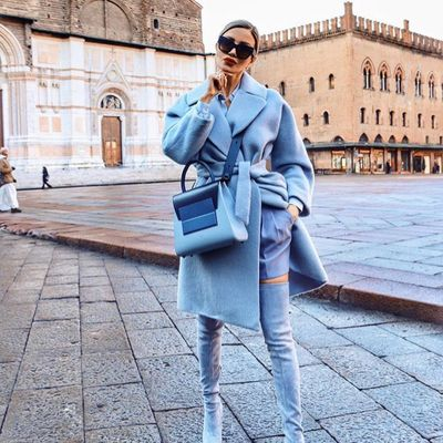 The 5 Biggest Fashion Looks for Spring 2019 ...