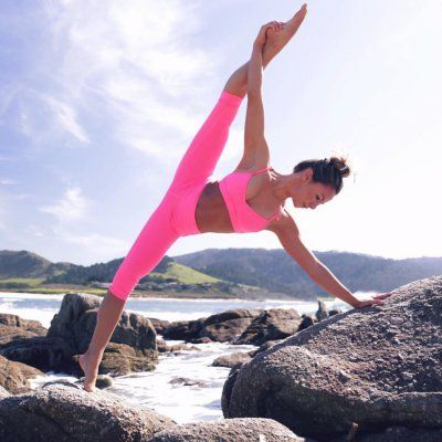 The Best 👏🏼 Yoga Poses for the Heartbroken 💔 Woman ...