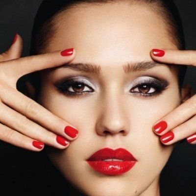 Statement Nail Colours for 2016 ...