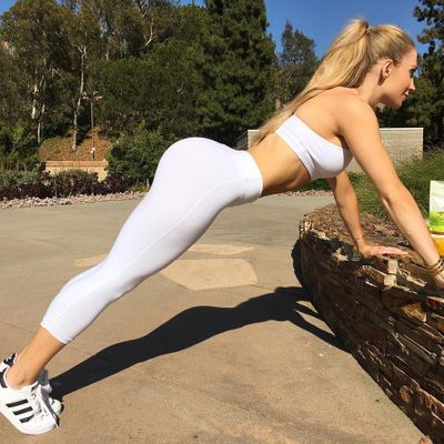 10 of the Absolute 💯 Best 👍🏼 Butt Exercises 🏋️ of All Time ⏳ ...