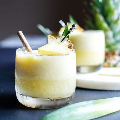 Delicious 🤤 Homemade 🏡Piña Colada 🥥 Smoothie ...