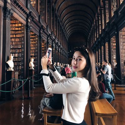 The Best 👏 Libraries 📚 around the World 🌎 for Girls 👩 Who Love Books 🤓 ...