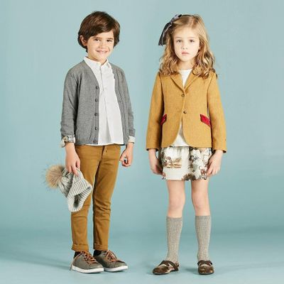How to Style Your Child's Look for an Important Event ...