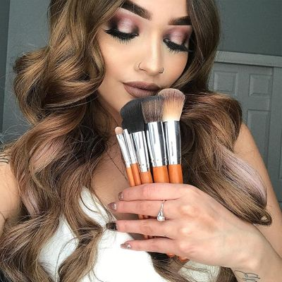 Perfect Video Tips on How to Clean Your Makeup Brushes ...