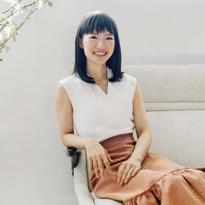 How to Give Your Inbox the Marie Kondo Treatment ...
