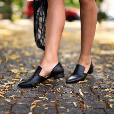 Fall Shoe Trends ...