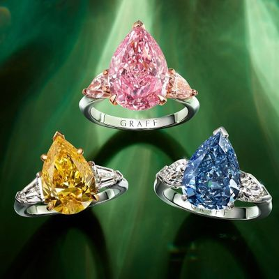 12 Birthday Gemstones and Their Meanings ...