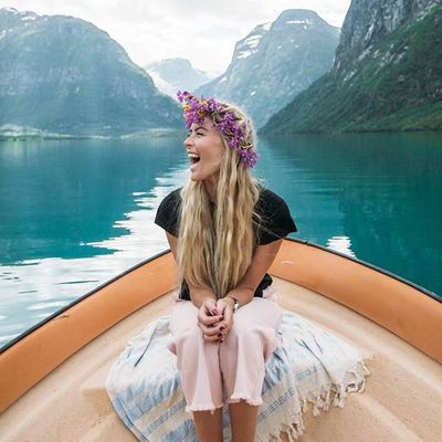 27 of Today's Exciting 🤗 Travel Inspo for Girls Who Want 👍 to Take the Road Less Traveled 🛤 ...