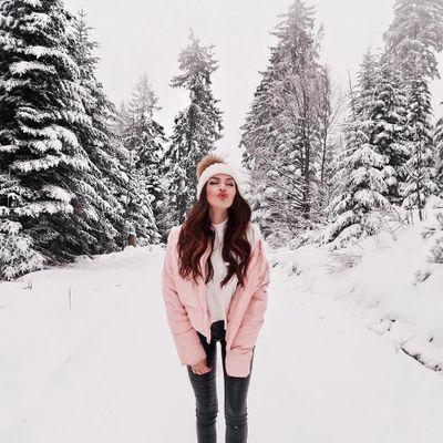 8 Winter White Fashions to Wear This Season ...