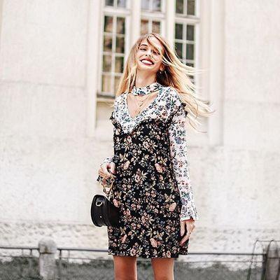 7 Chiffon Day Dresses ...