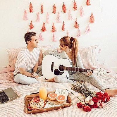 5 Things Girls Love ...