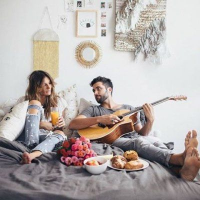 17 Ways to Make 🎨 Your Room 🏠 More Romantic 💖 ...