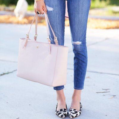 The Most Perfect Bag/shoe Combos ...