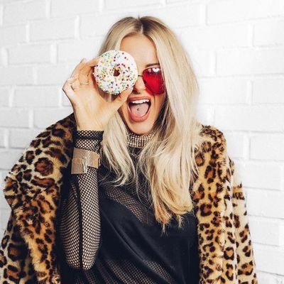 10 Delicious 😋 Perfumes for Women with a Sweet Tooth 🍭 ...