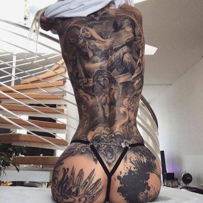 11 Worst Celebrity Tattoos That Make Us Cringe ...