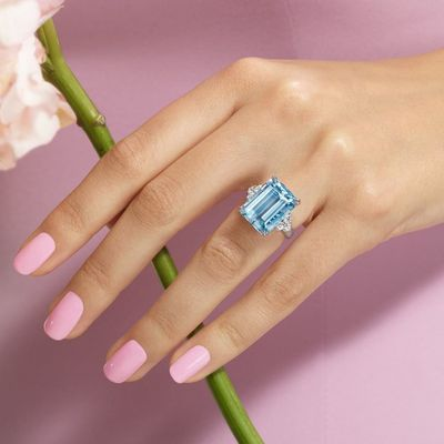 The Best 👏 Alternative to Diamonds 💍 to save Money 💸 without 🚫 Losing Quality 💎 ...