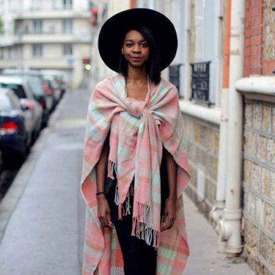 The Best Ways to Tie a Scarf in Fall ...