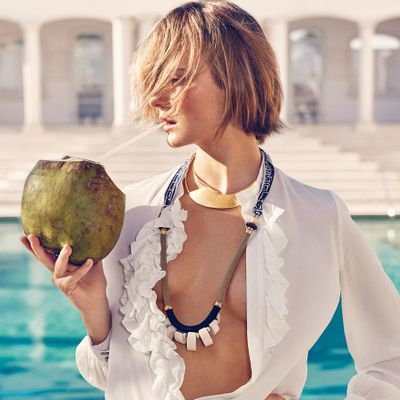 Girls Who Love Coconut Water 🌴Will Adore These Recipes 🍓 ...