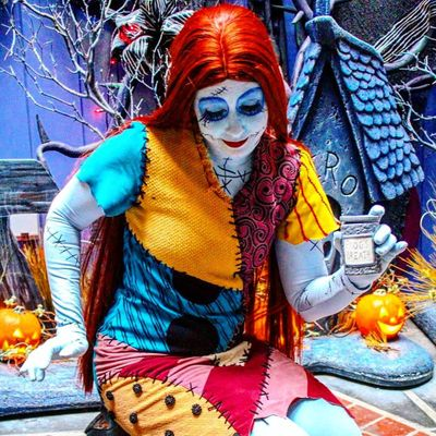 100 Last-Minute ⏱ DIY ✂️ Halloween 🎃 Costumes ...
