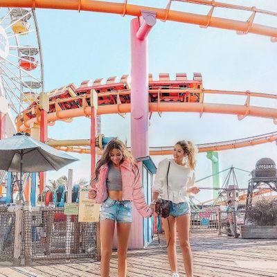 7 Beauty Tips for the Amusement Park ...