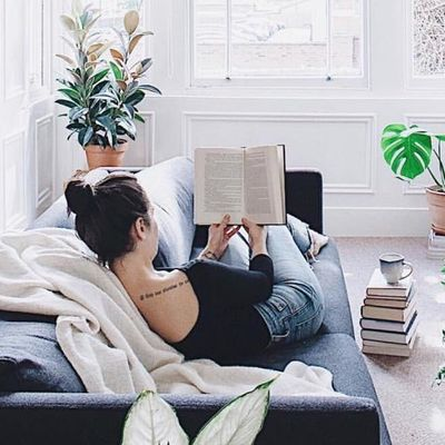 20 Wellness ✌️ Books 📚 That Every 💯 Woman 👩 Should Read 👀 ...