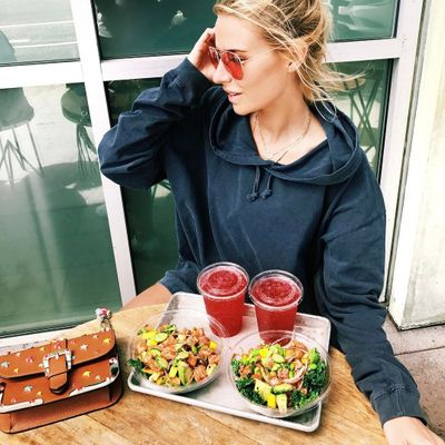 10 Unconventional Salads 🥗 for Girls Trying to Be Healthier ✌🏼 ...