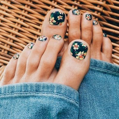 11 Surprising 😱 Health Benefits 👍 of a Pedicure 🎨 ...