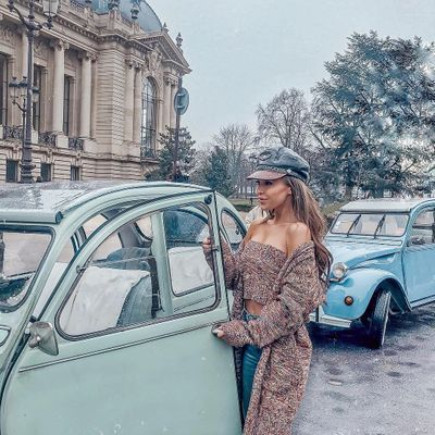 7 Cars for Women That Rock ...