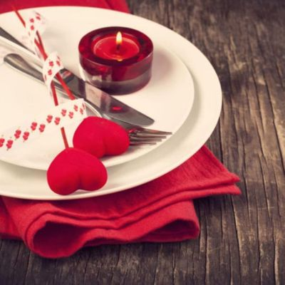 10 Romantic 😍 Recipes 🍽 to Deliciously 😋 Say I Love You 😘 This Valentine's Day 💘 ...
