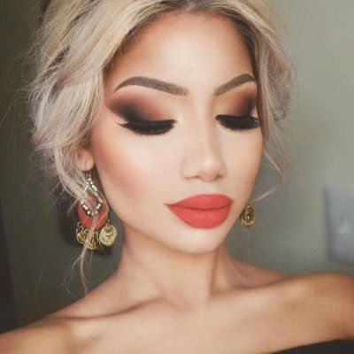 From Your Lattes to Your Face: Pumpkin Spice Makeup is Now a Thing!