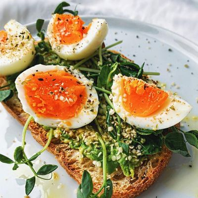 20 Reasons to Eat More Eggs if You Want to Lose Weight ...
