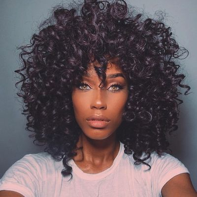 12 Things Women  with Natural Hair Hate  to Hear  ...