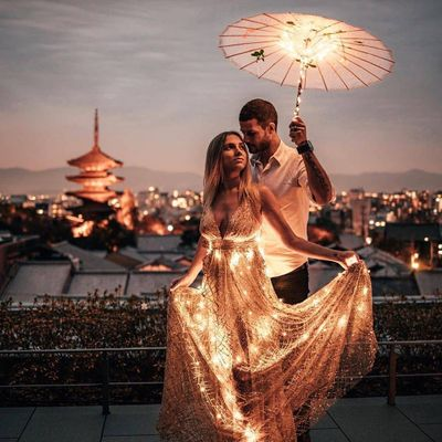 8 Interesting Wedding Traditions ...