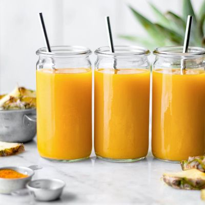 7 Delicious and Healthy Recipes for Juicing ...