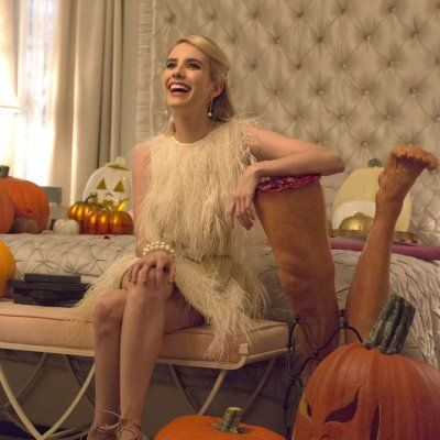 Steal These Outfit Ideas from the Cuties on Scream Queens ...