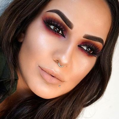 10 Videos for Makeup Newbies Trying to Master Contouring ...