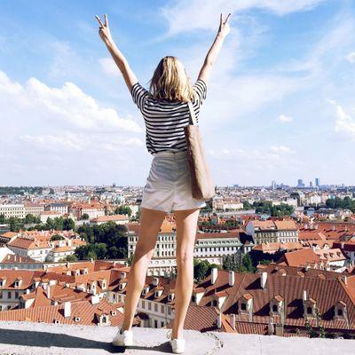 3 Underground Places 🗺 to Visit in Prague for Adventurous ✌️ Girls ...