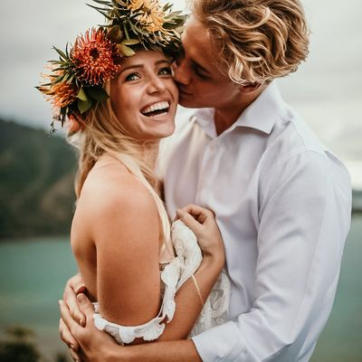 8 Summer ☀️ Wedding 💍 Trends That Are Hot 🔥 AF Right Now ⏰ ...